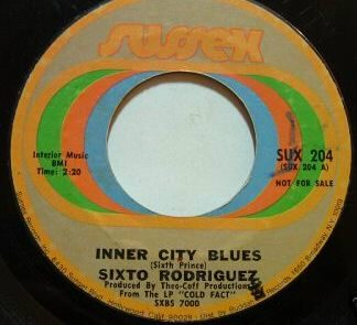 Inner City Blues - supplied by Michael Balka, March 2007