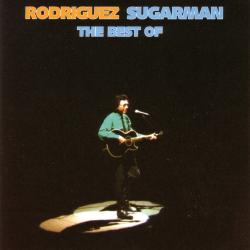 SugarMan - The Best Of Rodriguez